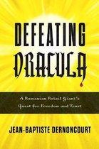 Defeating Dracula