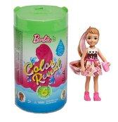 Barbie Chelsea Color Reveal Wave 1 - Barbiepop