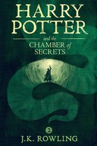 Harry Potter 2 - Harry Potter and the Chamber of Secrets