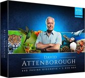 David Attenborough box