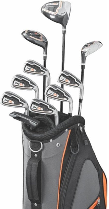 Wilson Heren X31 Complete Set R-flex heren