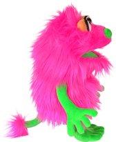 Living Puppets Monster to go, Muksch