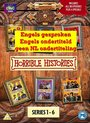Horrible Histories - Series 1-6 [DVD](import, geen NL ondertiteling)