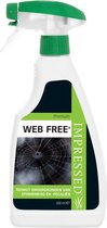 Impressed Web Free - 500 ml spray - Neutraal