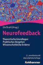 Boek cover Neurofeedback van Herbert Bauer