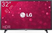 LG 32LM550B - HD Ready TV