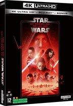 Star Wars Episode VII: The Last Jedi (4K Ultra HD Blu-ray) (Import zonder NL)