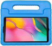 Kids Case Classic Samsung Galaxy Tab A 8.0 2019 - Blauw