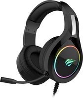 GAMENOTE Gaming Headset - Voor Xbox, PS4, PS5 en PC