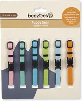 BEEZTEES BZ NYL HALSB PUPPY ASS 6X 17-25X10