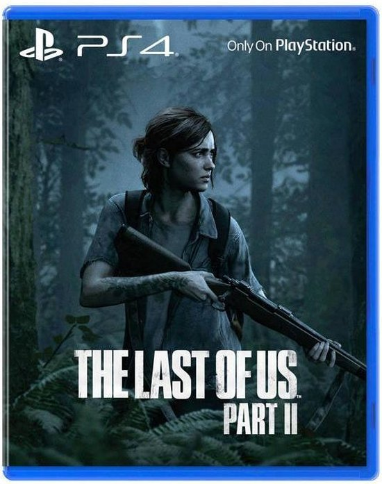 Afbeelding van The Last of Us Part II:  Day One Edition - PS4