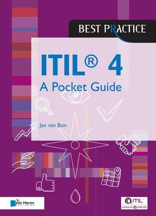 ITIL® 4 – A Pocket Guide