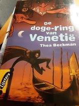 De doge-ring van Venetië