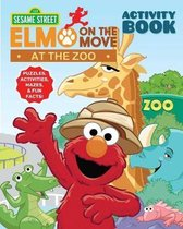 Sesame Street at the Zoo