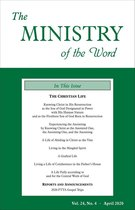 The Ministry of the Word, Vol. 24, No. 4