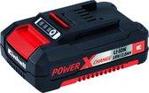 Einhell Accu 18V - 2000 mAh - Power X Change