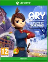 Ary and the Secret of Seasons - Xbox One & Xbox Series X