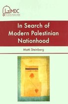 In Search of Modern Palestinian Nationhood