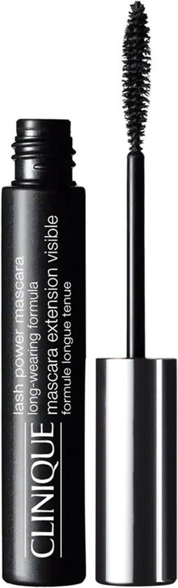 Clinique Lash Power Waterproof Mascara - Zwart