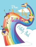The Rainy Day Toddler Activity Book