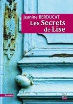 Omslag Les Secrets de Lise