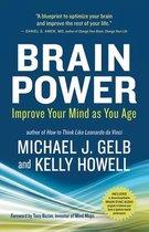 Omslag Brain Power