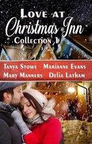 Love at Christmas Inn
