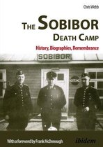 Boek cover The Sobibor Death Camp van Chris Webb