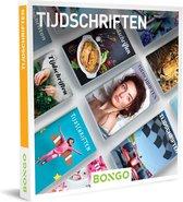 Bongo Bon Nederland - Tijdschriften Cadeaubon - Cadeaukaart cadeau voor man of vrouw | 30 tijdschriften