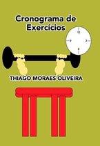 Cronograma de Exercicios