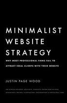 Minimalist Website Strategy