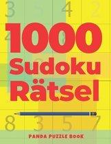 1000 Sudoku Ratsel