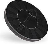 ComfyGoods Solar Fontein pomp - Fontein op Zonne Energie – Milieuvriendelijk - Vijver Producten -Tuin Decoratie - voor Vogelbad/Vijver/Tuin/Zwembad/Waterschaal