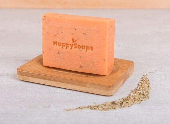 HappySoaps - duurzame cadeaus - duurzame cadeaus - groene cadeaus