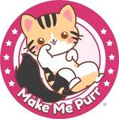 Make Me Purr Kattenspeeltjes