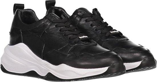 Mr. Barba Sneaker Black