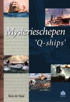 Mysterieschepen 'Q-ships'