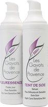 Les Gavots Duo couperose & gevoelige huid