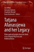 The Legacy of Tatjana Afanassjewa