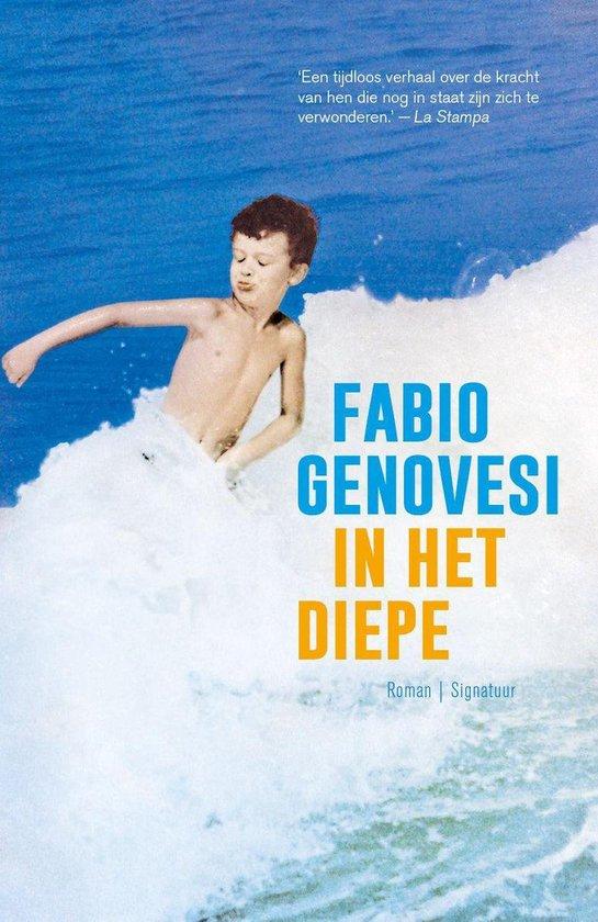 In het diepe - Fabio Genovesi |