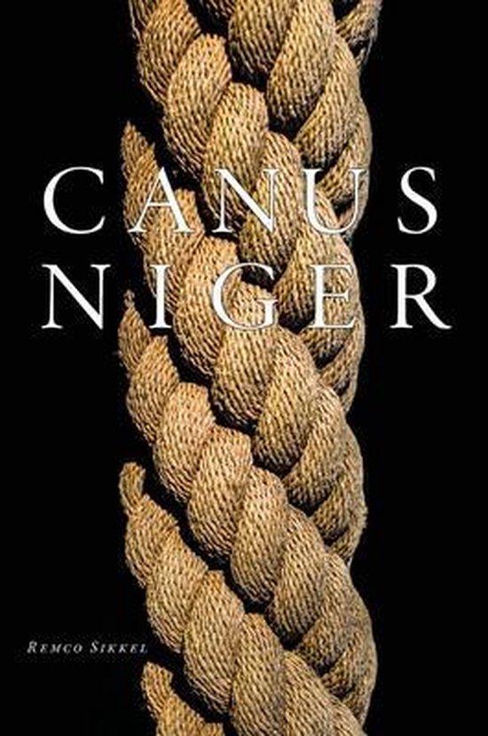 Canus niger