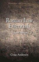 Roman Law Essentials
