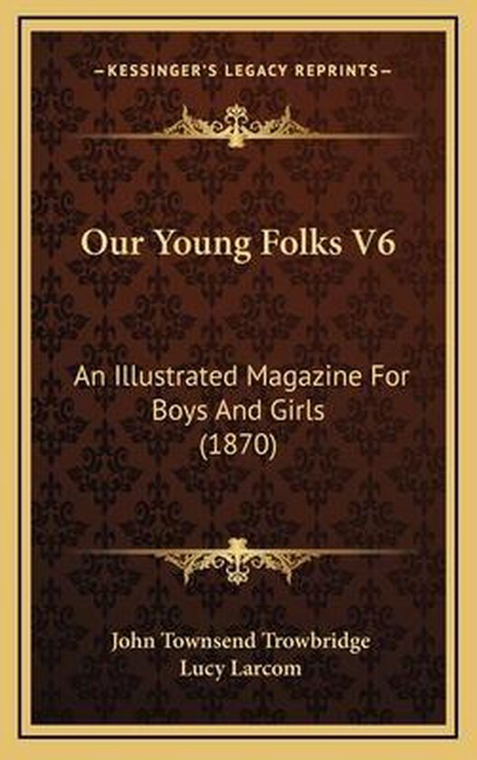 Our Young Folks V6