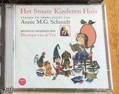 Annie M G Schmidt - Het Stoute Kinderen Huis