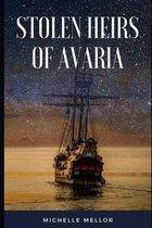 Stolen Heirs of Avaria