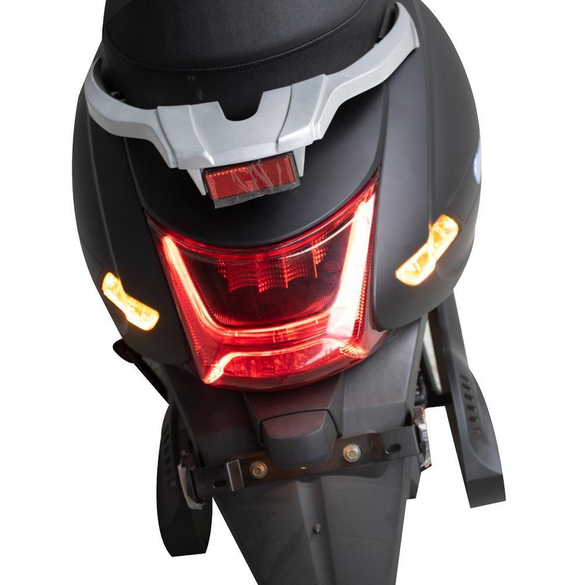 Elephant - City- Elektrische scooter - 25km/h - Actieradius 45km - Blauw