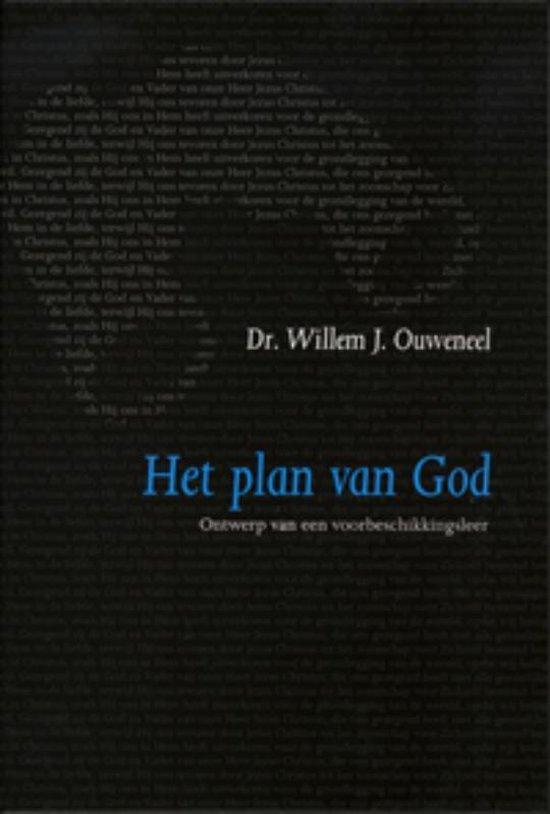 Het Plan Van God - Ouweneel, W.J. |