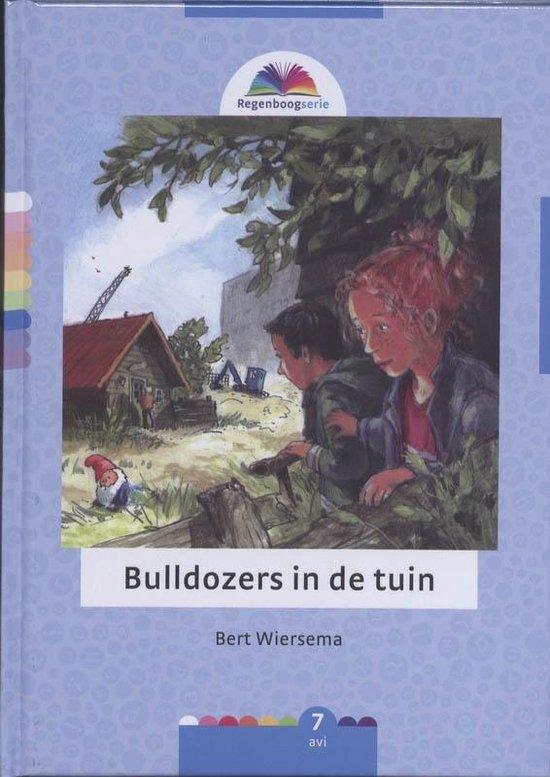 Bulldozers In De Tuin - Wiersema, B. |