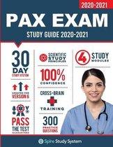 PAX Exam Study Guide