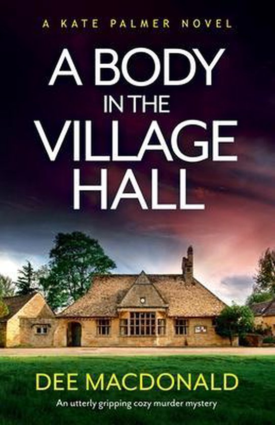 A Body in the Village Hall
